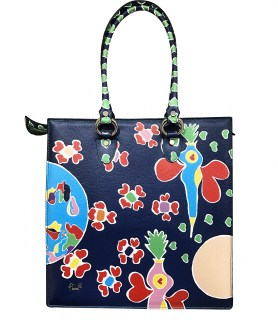 design-da-collezione-borsa-da-donna-war-francesco-cuomo-artista-contemporaneo