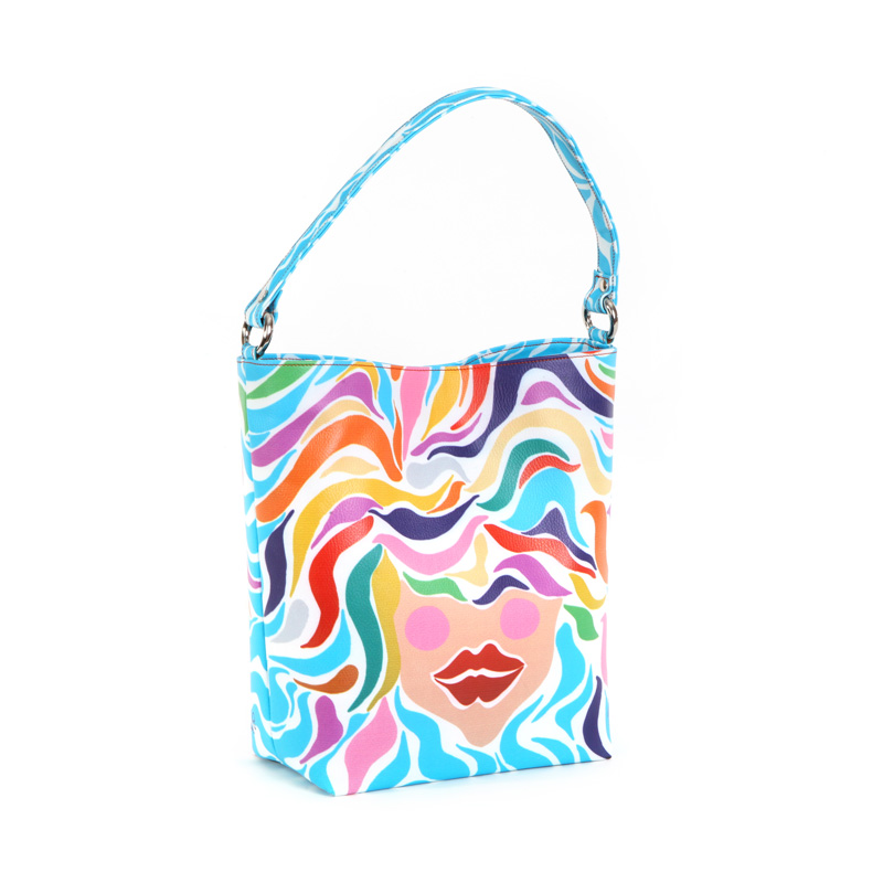 womans bag design collection narcisuss conteporary artist francesco cuomo